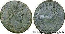 IULIANUS II DER PHILOSOPH Double maiorina, (GB, Æ 1)