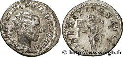 PHILIPPUS Antoninien AU