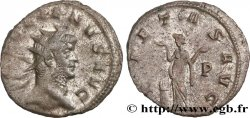 GALLIENUS Antoninien AU