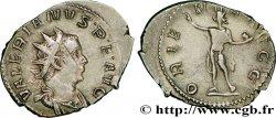 VALERIAN I Antoninien MS/AU
