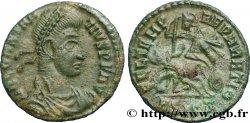 CONSTANTIUS II Maiorina réduite, (PB, Æ 3) AU