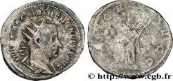 TREBONIANUS GALLUS Antoninien