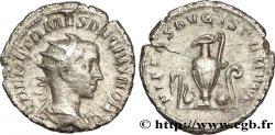 HERENNIUS ETRUSCUS Antoninien