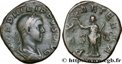 PHILIPPE II Sesterce