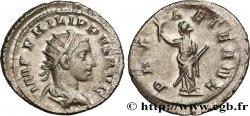 PHILIPPE II Antoninien