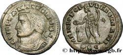 CONSTANTIUS I Follis ou nummus MS
