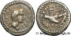 ANTONIUS and OCTAVIAN Quinaire