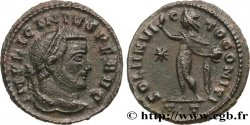 LICINIUS I Follis ou nummus