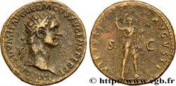 DOMİTIANUS Dupondius