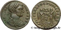 LICINIUS II Centenionalis ou nummus