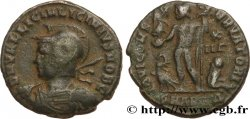 LICINIUS II Follis ou nummus