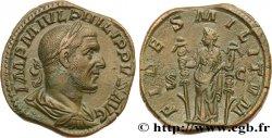 PHILIPPUS Sesterce