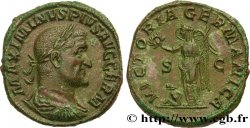 MAXIMINUS I Sesterce