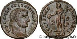 LICINIUS I Follis ou nummus