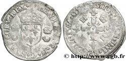 HENRI II Douzain aux croissants 1552 Limoges