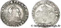 HENRI III Franc au col fraisé 1586 Toulouse