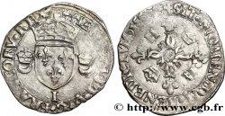 HENRI II Douzain aux croissants 1550 Limoges