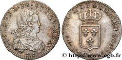 LOUIS XV THE WELL-BELOVED Sixième décu de France 1722 Rouen