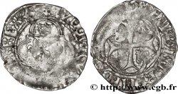 LOUIS XII LE PÈRE DU PEUPLE Sizain ou Petit blanc à la couronne n.d. Bordeaux
