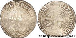 CHARLES VIII Blanc à la couronne n.d. Montélimar S/fSS