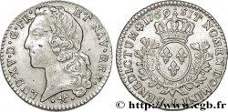 LOUIS XV DIT LE BIEN AIMÉ Cinquième décu dit au bandeau 1769 Bayonne