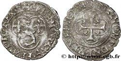 FRANÇOIS IER LE RESTAURATEUR DES LETTRES Double tournois du Dauphiné, 1er type n.d. Romans