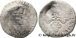 HENRI II Gros de trois blancs ou demi-gros de Nesle 1551 Paris, Moulin de Nesle
