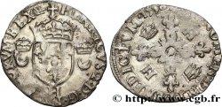 HENRY II Douzain aux croissants 155[.] La Rochelle