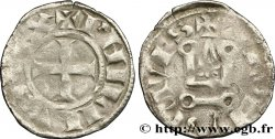 PHILIP III  THE BOLD  Denier tournois n.d. s.l.