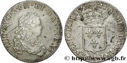 LOUIS XV DIT LE BIEN AIMÉ Tiers décu de France 1722 Limoges