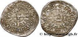 FILIPPO VI OF VALOIS Gros à la couronne n.d. s.l. q.BB