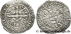 PHILIPPE VI DE VALOIS Gros à la couronne n.d. s.l.