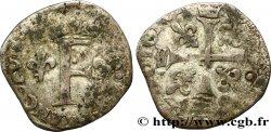 FRANCOIS I Dizain franciscus, 2e type n.d. Angers