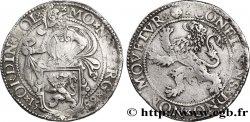 NETHERLANDS - UNITED PROVINCES Daldre ou écu au lion 1589 Dordrecht