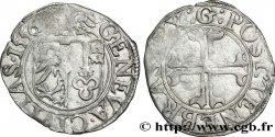 SWITZERLAND - REPUBLIC OF GENEVA Sol 1556 Genève
