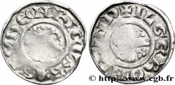 "ENGLAND - KINGDOM OF ENGLAND - JOHN Penny dit ""short cross"", classe 5c n.d. Londres"