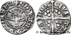 ANGLETERRE - ROYAUME DANGLETERRE - ÉDOUARD Ier Penny, classe 10 n.d. Londres BC+
