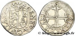 SWITZERLAND - REPUBLIC OF GENEVA Sol 1555 Genève