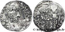 ITALIE - VENISE - ANTOINE VERNIER (62e doge) Grosso ou Matapan, 3e type n.d. Venise