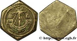 ANGLETERRE - POIDS MONÉTAIRE Poids monétaire pour le Noble d'or d'Edouard III à Edouard IV n.d.