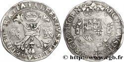 SPANISH LOW COUNTRIES - TOURNAI - ALBERT AND ISABELLE Patagon n.d. Tournai VF
