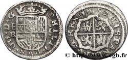 ESPAGNE - ESPAGNE (ROYAUME D) - PHILIPPE IV 1 Réal 1652 Ségovie