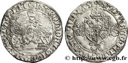 BURGUNDIAN NETHERLANDS - DUCHY OF BRABANT - CHARLES THE BOLD Double briquet 1475 Anvers XF