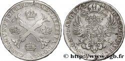 BELGIUM - AUSTRIAN NETHERLANDS Kronenthaler 1762 Bruxelles