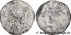 SPANISH LOW COUNTRIES - TOURNAISIS - PHILIPPE IV Patagon 1629 Tournai