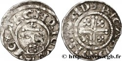 "ANGLETERRE - ROYAUME DANGLETERRE - HENRY III PLANTAGENÊT Penny dit ""short cross"", classe 4c n.d. Londres"