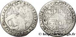 POLAND - SIGISMOND III VASA Quart de thaler ou ort koronny 1624 Cracovie MB