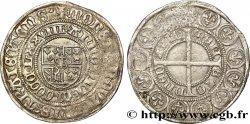 PAYS-BAS - ÉVÊCHÉ DUTRECHT - DAVID DE BOURGOGNE Gros 1478 Utrecht