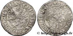 SAINT-EMPIRE ROMAIN GERMANIQUE - DUCHÉ DU PALATINAT NEUBOURG - OTHON HENRI ET PHILIPPE Batzen 1523