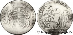 ITALIE - LUCQUES 1 San Martino da 15 1745 Lucques